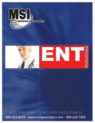 ENT Solutions Surgical and Medical Instruments