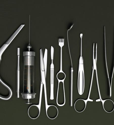 MSI Precision Instruments